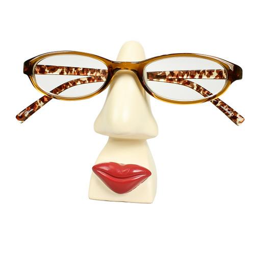 Mrs. Eyeglass Holder