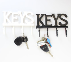 Decorative Key Organizer Rack Set of 2