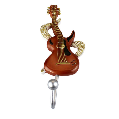 Electric Guitar Wall Hook