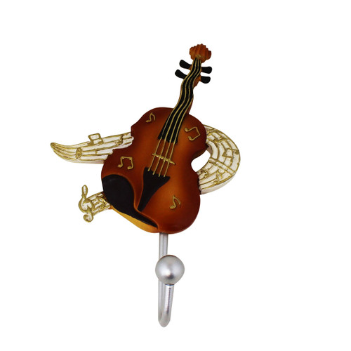 Acoustic Guitar Wall Hook