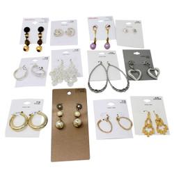 department store nickel free earrings assorted target