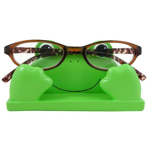 Smiling Frog Eyeglass Holder (JUST RESTOCKED)