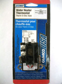 Water Heater Lower Thermostat, Thermodisc Style Camco #08123