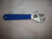 "6"" Adjustable Wrench Sears/Companion"