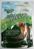 Smileezz Dental Chew Treats for Large Dogs, Made in USA, FREE SHIPPING