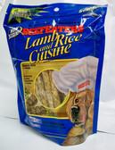 Lamb & Rice Rawhide Munchie Stick Dog Treat 50/Bag, Free Shipping