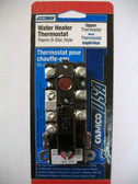 Water Heater Upper Thermostat, Thermodisc Style w/HLC, Camco #08163 - FREE SHIPPING