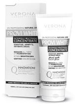 Skin Lightening Intensive Cream For Intimate Areas