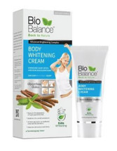 Bio Balance Body Whitening Cream