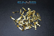 25 (PCS) ATC FUSE TAP 24K GOLD PLATED ADD A CIRCUIT ATO HOLDER FAST SHIP FTATC