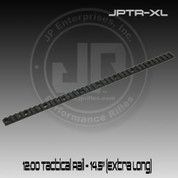 JP JPTR-XL: 14.5-inch Picatinny Rail For Modular Hand Guard