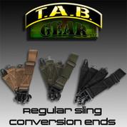 Tab Gear RSEC: Regular Sling End Conversion