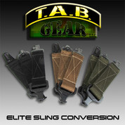 Tab Gear ESECK: Elite Sling End Conversion Kit