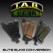 Tab Gear ESECK: Elite Sling End Conversion Kit
