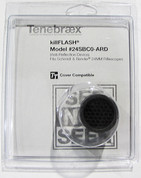 Tenebraex 24SBC0-ARD: Tactical Tough killFLASH For 24mm Schmidt and Bender Riflescopes