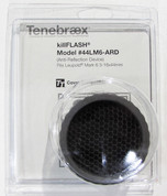 Tenebraex 44LM6-ARD: Tactical Tough killFLASH For Leupold Mark 6 3-18x44mm