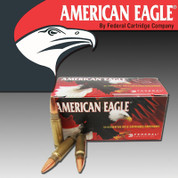 American Eagle AE5728A: 5.7x28mm - 40gr Speer FMJ - 50rnd Box