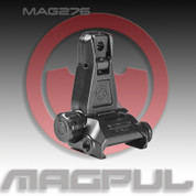Magpul MAG276: MBUS Pro Rear Flip up Sight Black