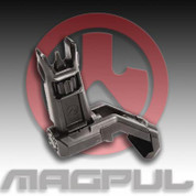 Magpul MAG525: MBUS PRO Offset Front Sight