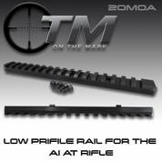 OTM 180-OTM: 20MOA Rail