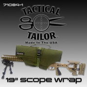 """Tactical Tailor Synergy 71084: Scope Wrap 19"""""""