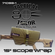 Tactical Tailor Synergy 71093: Scope Wrap 15""