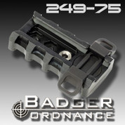 Badger Ordnance 249-75: Tactical Rapid Adjustment Mounting Point