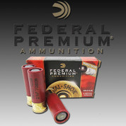 Federal PB127RS: 12GA 2-3/4 -1 TRUBLHP 5/Box