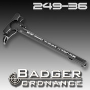 Badger Ordnance 249-36: Left Hand Charging Handle