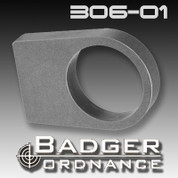 Badger Ordnance 306-01: Maximized Recoil Lug