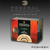Federal PD9HS5H: Premium PD 9mm 135 HYJHP 20