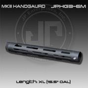 JP JPHG3-6m: MK III Free Floating Modular Hand Gaurd AR15/M16