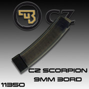 CZ SCORPION 9MM 30RD Magazine