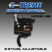 CG X-Treme Mod 22: XTSP Mod 22 Tactical Trigger for REM-style Receiver