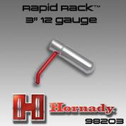 Hornady 98203: Rapid Rack 12 Gauge Empty Chamber Indicator