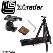 TCK LabRadar: Tripod
