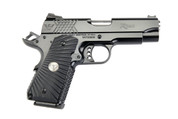 Wilson Combat WC16654: X-tac, Parkerized 9mm- Black
