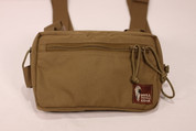 Hill People Gear: Snubby Kit Bag- Coyote Brown
