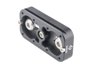 Really Right Stuff VR-76: VYCE Support Mount for 76mm Rail