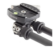 Really Right Stuff: BTCA Full-Size Lever Release Clamp (B2-AS II) Adapter