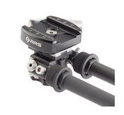 Really Right Stuff: BTCA Compact Lever Release Clamp (B2-40 LR Clamp) Adapter