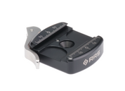 Really Right Stuff B2-40 LR, 1/4-20: Lever Release Clamp