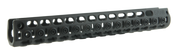 Spuhr R-401: G3 Forend