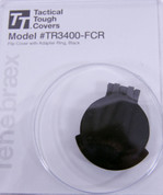 Tenebraex TR3400-FCR: Objective Flip Cover for Trijicon 1-8x28