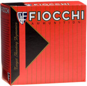 Fiocchi 12SD1L8: Shooting Dynamics Light Clay Target Loads 12 Ga 2-3/4 #8 Lead Shot