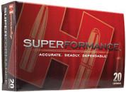 Hornady 81496: 6.5 Creedmoor 129 gr SST Superformance