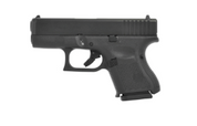 Glock Gen 5: G26 9mm Compact Night Sights w/Three 10rd Mags