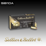 Sellier & Bellot 10mm 180gr FMJ