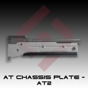 Really Right Stuff BAI-AT2: Accuracy International AT Chassis Plate