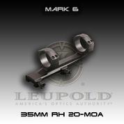 Leupold 172006: Mark 6 IMS, 35mm, RH 20-MOA